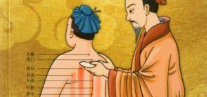 feng shui et médecine chinoise