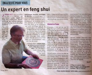 havre info 3 mai 2011