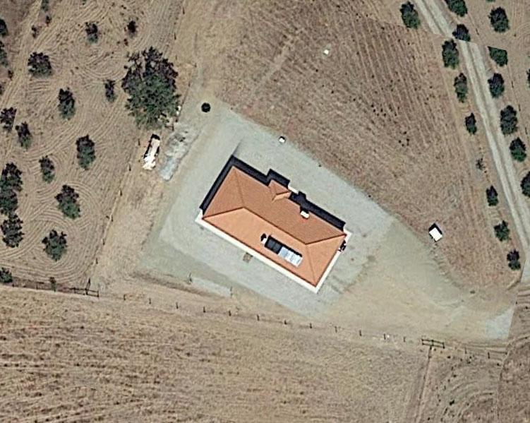 Construire une maison feng shui feng shui maison de for Construire une 2eme maison sur son terrain